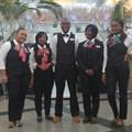 Menlyn Park introduces concierge ambassadors programme