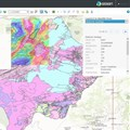 The Botswana Geoscience Portal offers geological datasets to potential investors