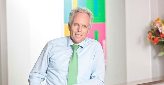 Dr Karsten Wellner, CEO: Ascendis Health