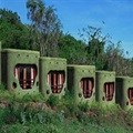 15 uniquely built hotels in Africa