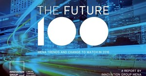 J. Walter Thompson MENA releases region's Future 100 Trends and Change to Watch in 2016 - JWT