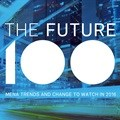 J. Walter Thompson MENA releases region's Future 100 Trends and Change to Watch in 2016