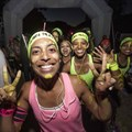 The Neon Run - only in Joburg