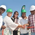 Construction of Delft ECD Centre of Excellence begins