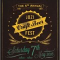 One hundred craft beers to taste at the Jozi Craft Beer Festival