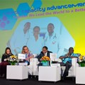 Merck diabetes and hypertension awards launch