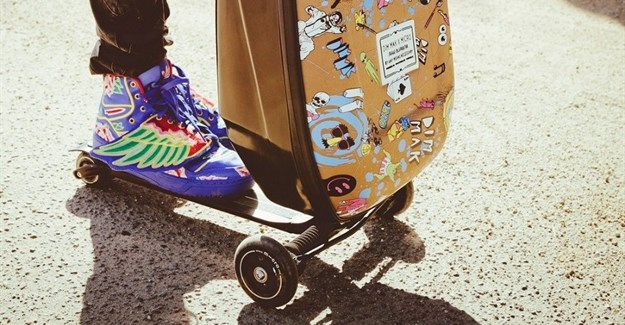 The coolest travel inventions for 2016