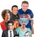 Cape Town Funny Festival line-up announced