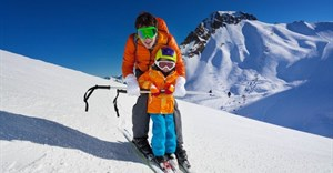 Top tips from a seasoned skier