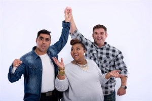 Multi-talented media personality joins Algoa FM breakfast