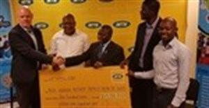 MTN Foundation donates sh109m free medical service