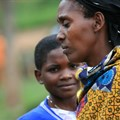 Love in a time of war in the DRC