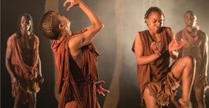 Contemporary dancers to perform in Pretoria