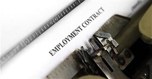 Determining when new employers substitute for old employers