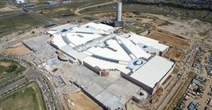 Customers flock to opening of mammoth Mall of Africa