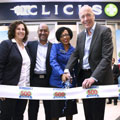 Clicks opens 500th store at Mall of Africa