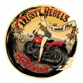 Its back to Pretoria for Dusty Rebels and The Bombshells