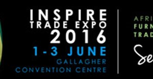 Pre-Register now to visit the annual Inspire Trade Expo - SA's exclusive B2B furniture, decor and design trade show