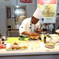 Food & Hospitality Africa food demonstration