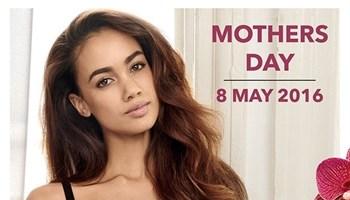 Truworths Mother's Day advert - Image via Truworths