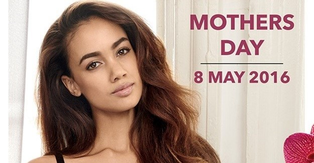 Truworths Mother's Day advert - Image via Truworths