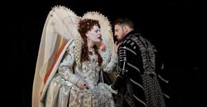 Donizetti's rousing opera Roberto Devereux