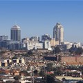 South Africa tops the list for investment opportunities in Africa. © Mark Atkins