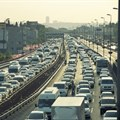 Vespa SA takes on Mall of Africa traffic apocalypse