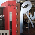 Ogilvy and OpenCo's offices