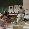 Kwantu education