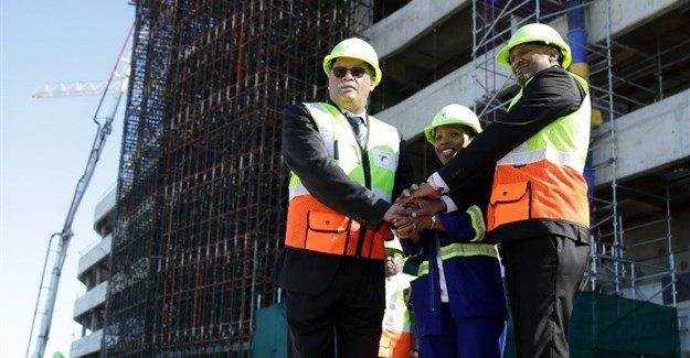 TNPA reveals R700m investment into Port of Ngqura
