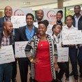 South African Breweries tackles unemployment by investing millions into entrepreneurship programme