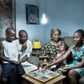 Lighting up Nigerians' lives through mobile power