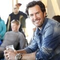 Cannes LionHeart Award goes to Blake Mycoskie
