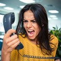 Is your contact centre a brand building or grudge centre?