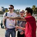 State aims to crack down on illegal tour guides