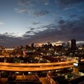#Welcome2Jozi, where leisure is business
