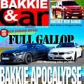Bakkie & Car magazine hits shelves