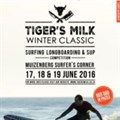 International flavour added to Tiger's Milk Winter Classic