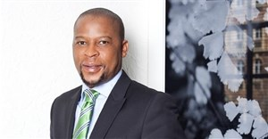Romeo Msipha, Senior Consultant of Old Mutual Corporate Consultants