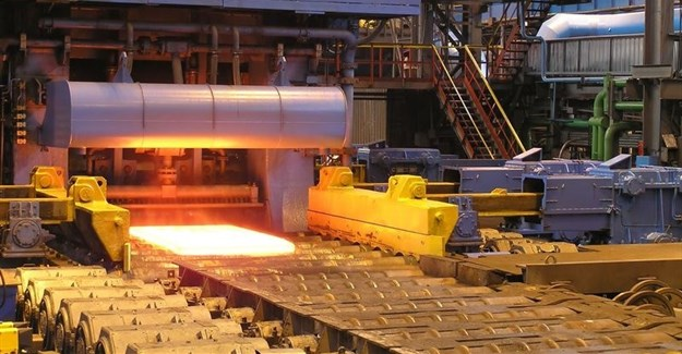 Steel makers push to be used in state's infrastructure plan