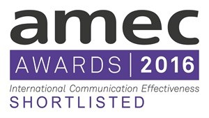 First AMEC Awards shortlist for Africa