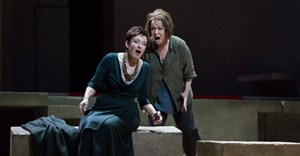 Electrifying opera at its most potent