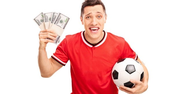 Taxing foreign sport players, entertainers