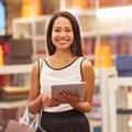 Building smarter, better malls