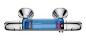 Grohe launches CoolTouch technologies