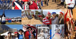 Bring your beret to the Franschhoek Bastille Festival