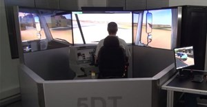 5DT Advanced Trucking Simulator a new era of targeted training