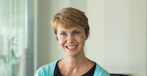 Diane Radley, CEO: Old Mutual Investment Group