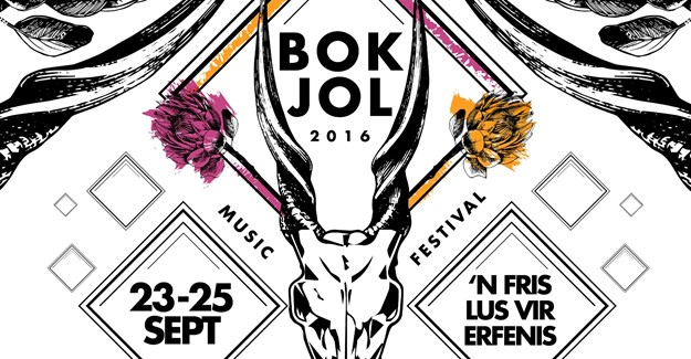 Bokjol: SA's newest music festival